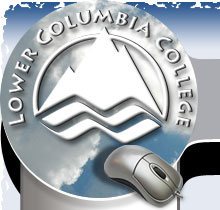 Lower Columbia College logo